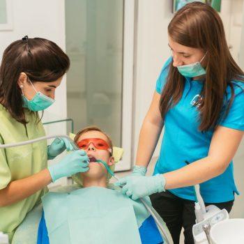 dentist copii rasnov